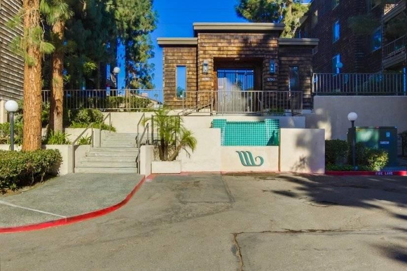 image 2 furnished 2 bedroom Townhouse for rent in Morena, Western San Diego