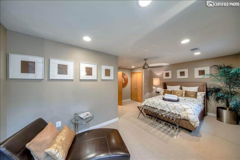 Guest Room 3D