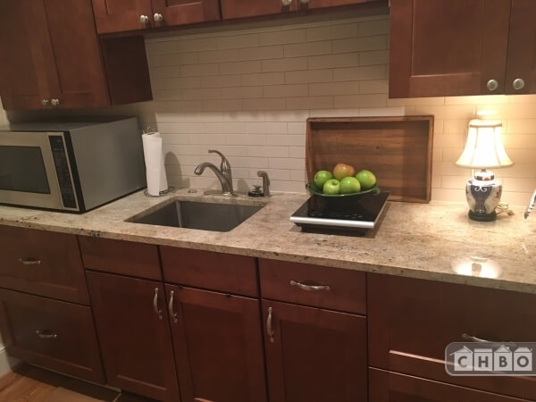 image 4 furnished Studio bedroom Apartment for rent in Georgetown, DC Metro