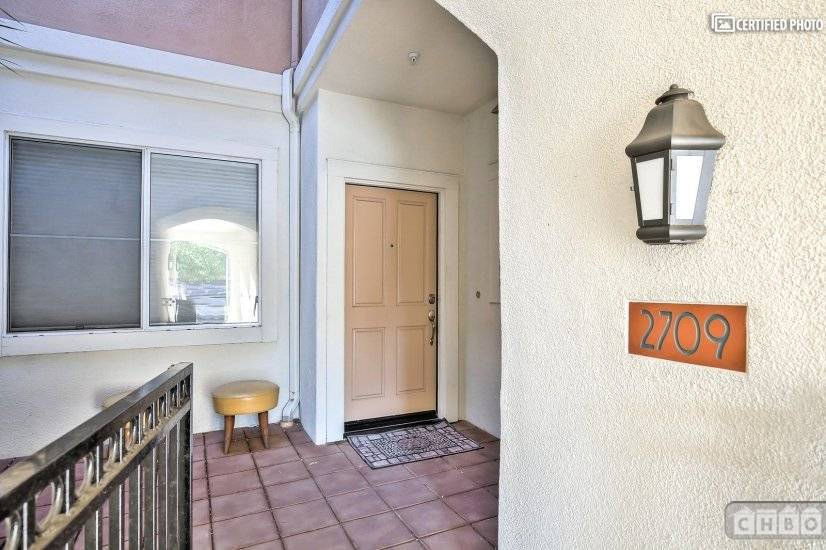 image 2 furnished 2 bedroom Townhouse for rent in Tustin, Orange County