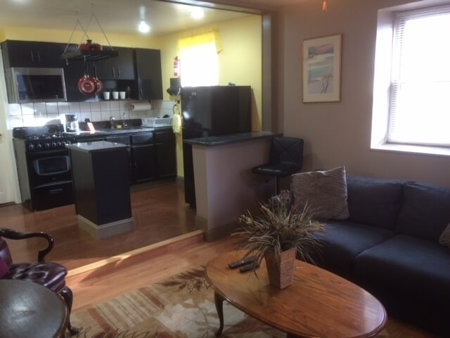 New York Furnished Rental