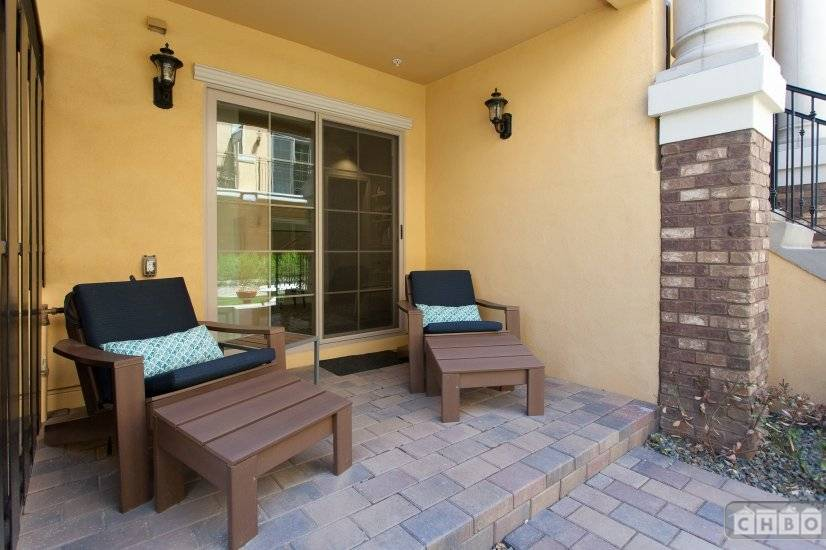 image 2 furnished 2 bedroom Townhouse for rent in Tempe Area, Phoenix Area