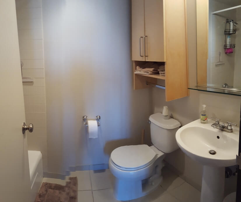 image 6 furnished 1 bedroom Townhouse for rent in Portland Southwest, Portland Area