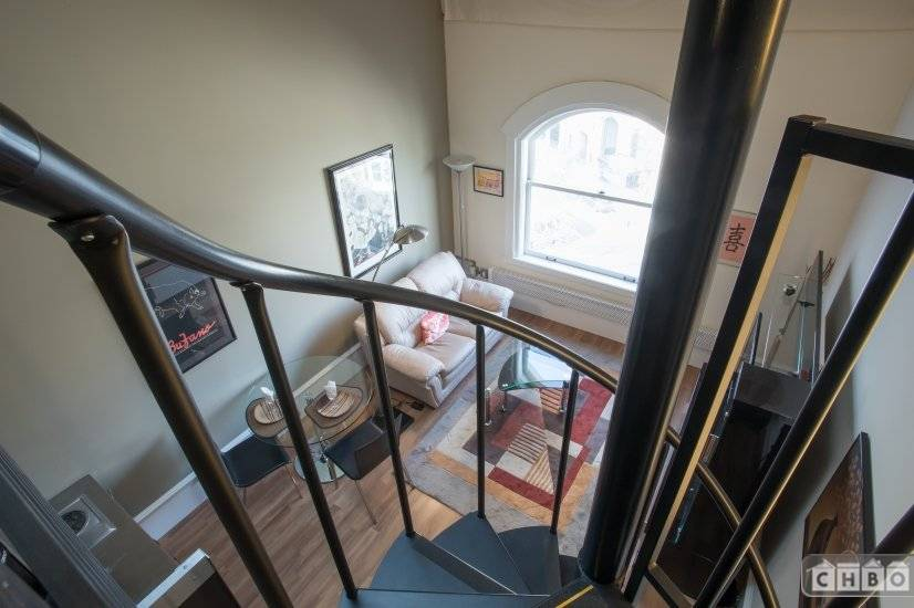 image 4 furnished Studio bedroom Townhouse for rent in Lower Nob Hill, San Francisco