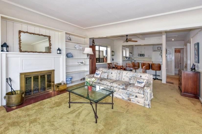 image 8 furnished 2 bedroom House for rent in Santa Cruz, Monterey Bay
