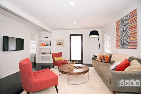 image 2 furnished 2 bedroom House for rent in Echo Park, Metro Los Angeles