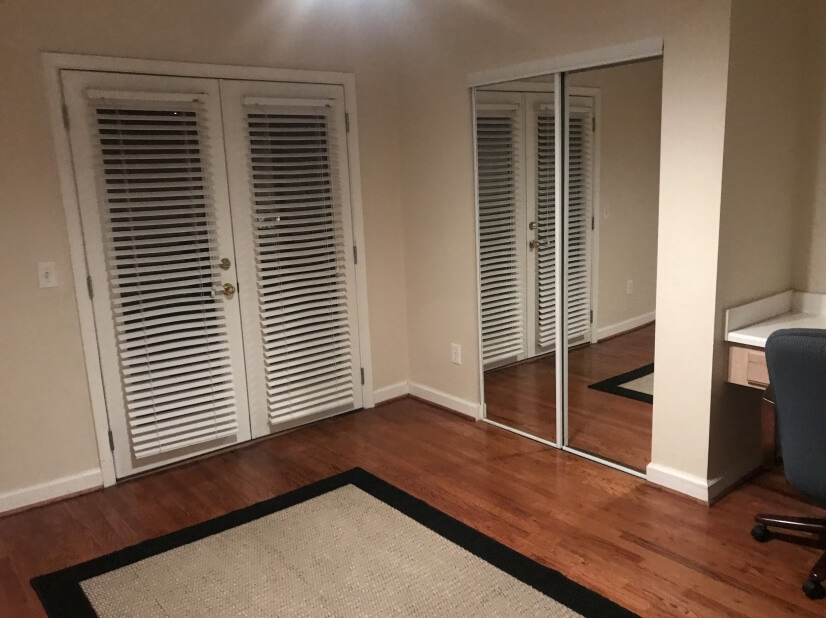 image 4 furnished 2 bedroom Townhouse for rent in Chamblee, DeKalb County