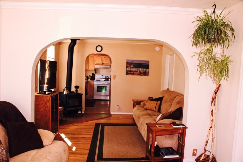 image 3 furnished 3 bedroom House for rent in Divine Redeemer, Colorado Springs