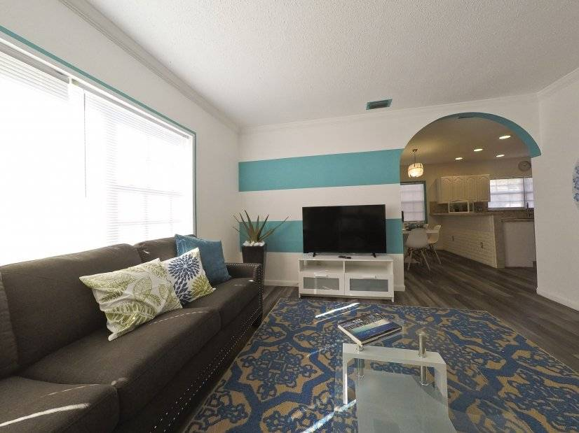 image 5 furnished 3 bedroom Apartment for rent in Hollywood, Ft Lauderdale Area