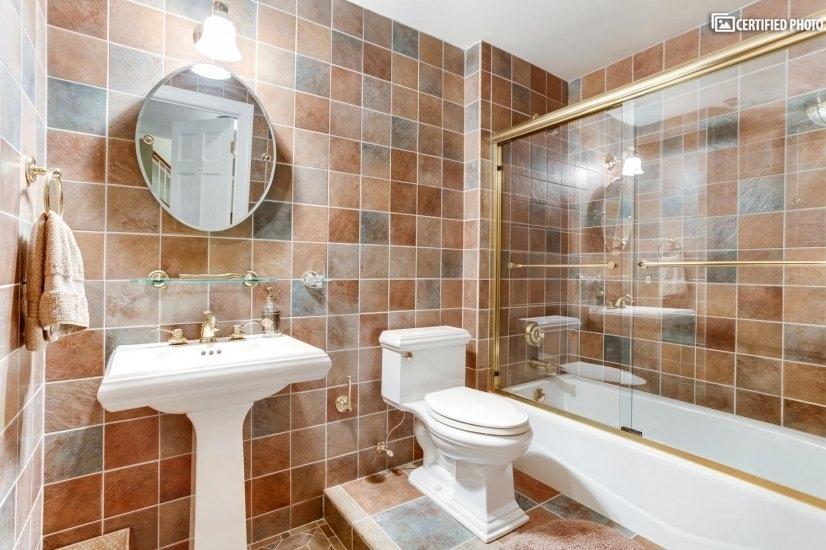 5th Full Bathroom