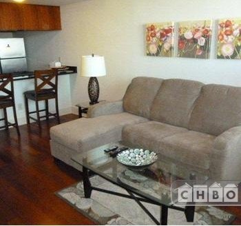 1 bedroom condo in Downtown Kansas City