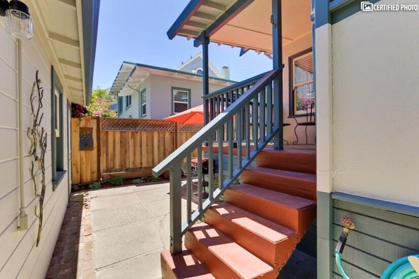 image 4 furnished 2 bedroom House for rent in Alameda, Alameda County