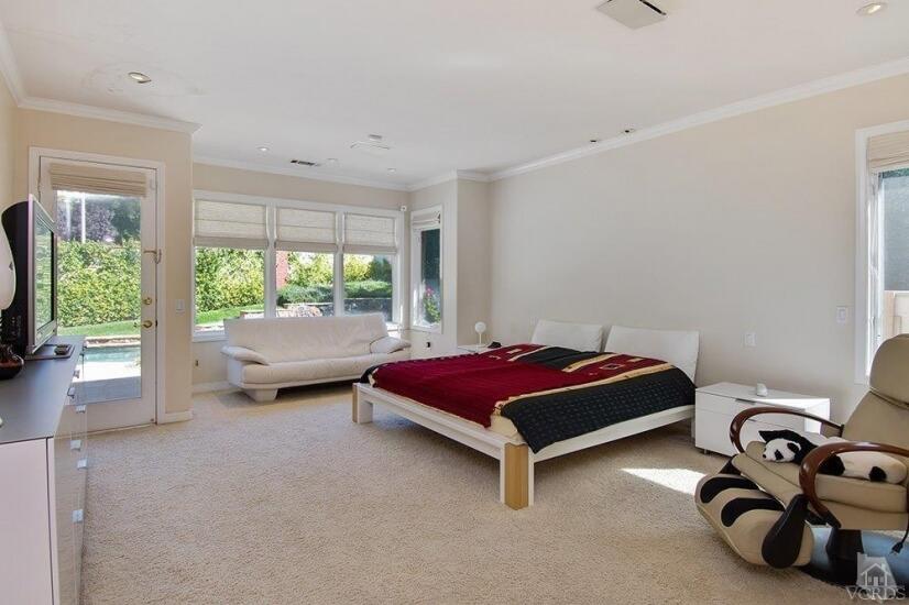 image 4 furnished 4 bedroom House for rent in Westlake Village, San Fernando Valley