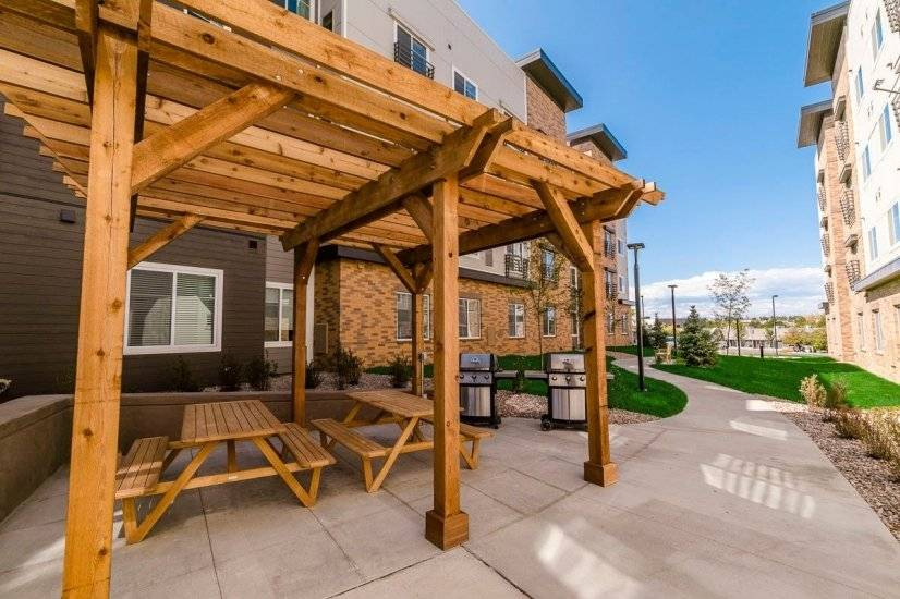 image 9 furnished 1 bedroom Apartment for rent in Centennial, Arapahoe County