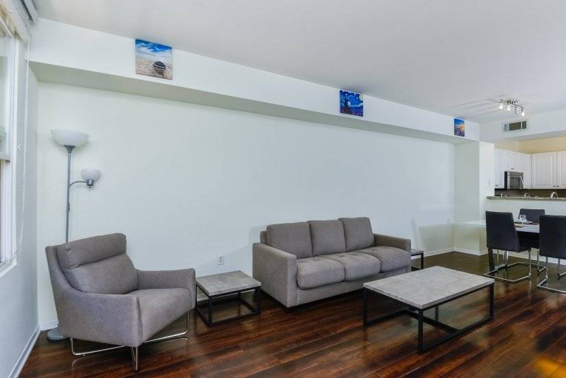 image 6 furnished 2 bedroom Apartment for rent in Park West, Central San Diego