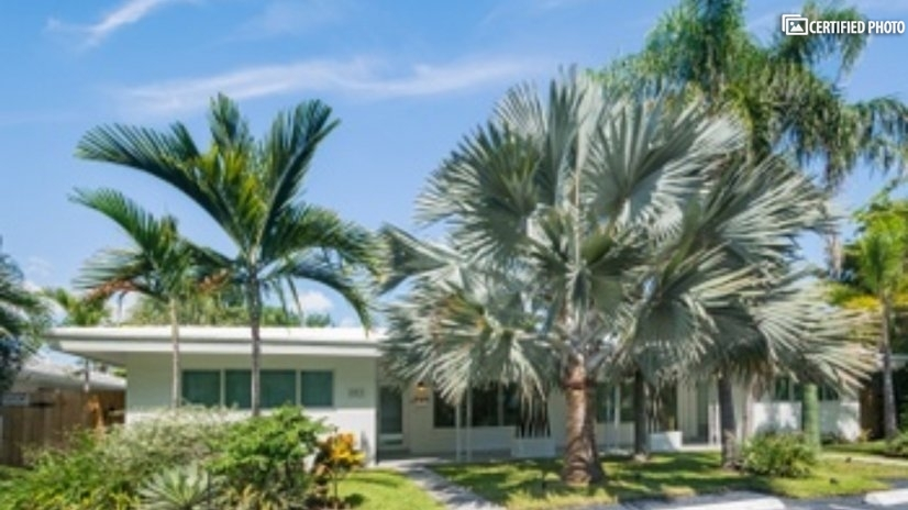 image 3 furnished 2 bedroom Townhouse for rent in Fort Lauderdale, Ft Lauderdale Area