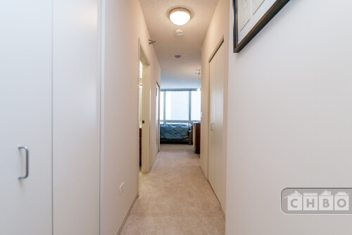 image 10 furnished Studio bedroom Townhouse for rent in Loop, Downtown