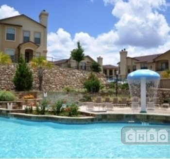 Luxury in North San Antonio
