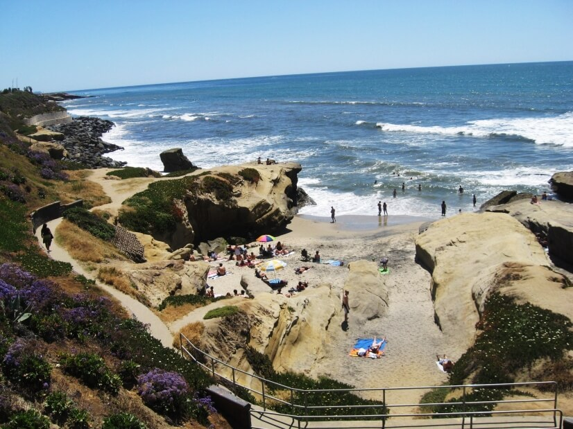 image 9 furnished 1 bedroom Hotel or B&B for rent in Ocean Beach, Western San Diego