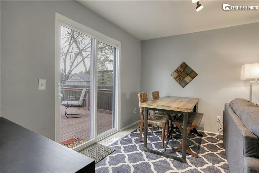 image 10 furnished 3 bedroom House for rent in Boulder, Boulder County