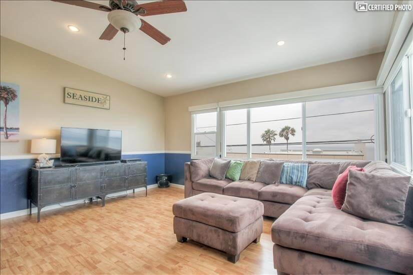 image 5 furnished 2 bedroom Townhouse for rent in Manhattan Beach, South Bay