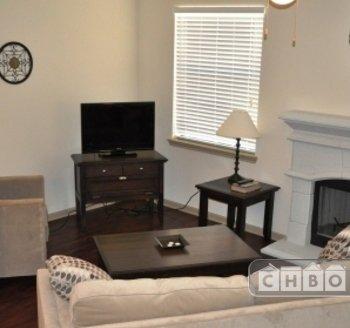 Elegant hardwood floors!!!