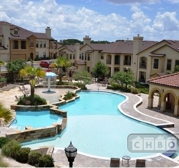 North San Antonio Luxury