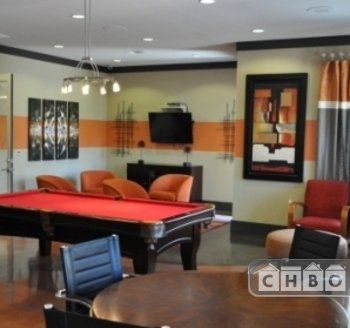 Entertain in the billards/game room!!!