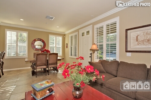 image 10 furnished 3 bedroom Townhouse for rent in Irvine, Orange County