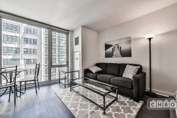image 7 furnished Studio bedroom Apartment for rent in Loop, Downtown