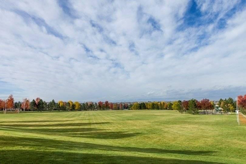 32 acre park