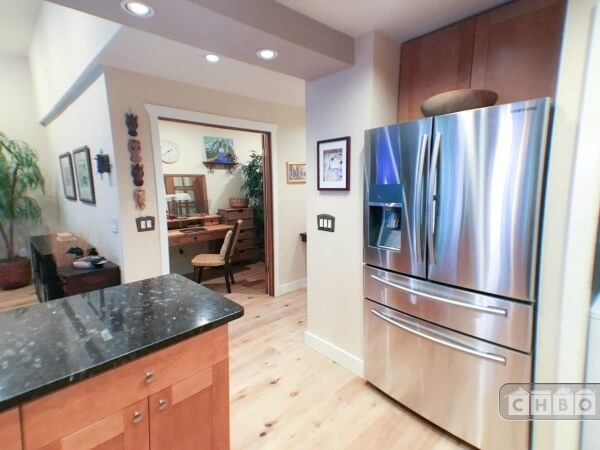 image 4 furnished 2 bedroom Townhouse for rent in Kirkland, Seattle Area