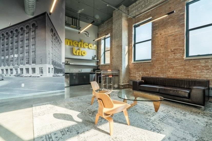 image 9 furnished 1 bedroom Loft for rent in Minneapolis Central, Twin Cities Area