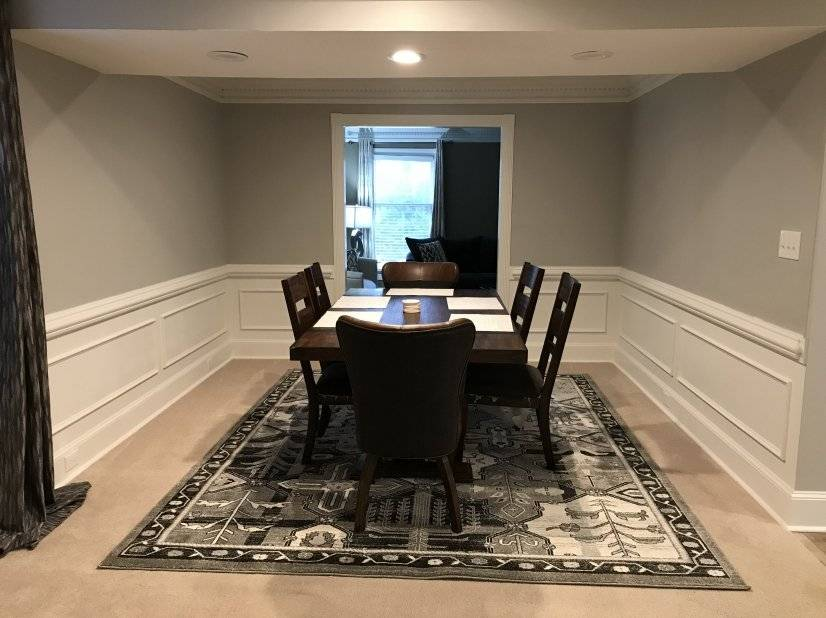image 2 furnished 3 bedroom Townhouse for rent in Sandy Springs, Fulton County