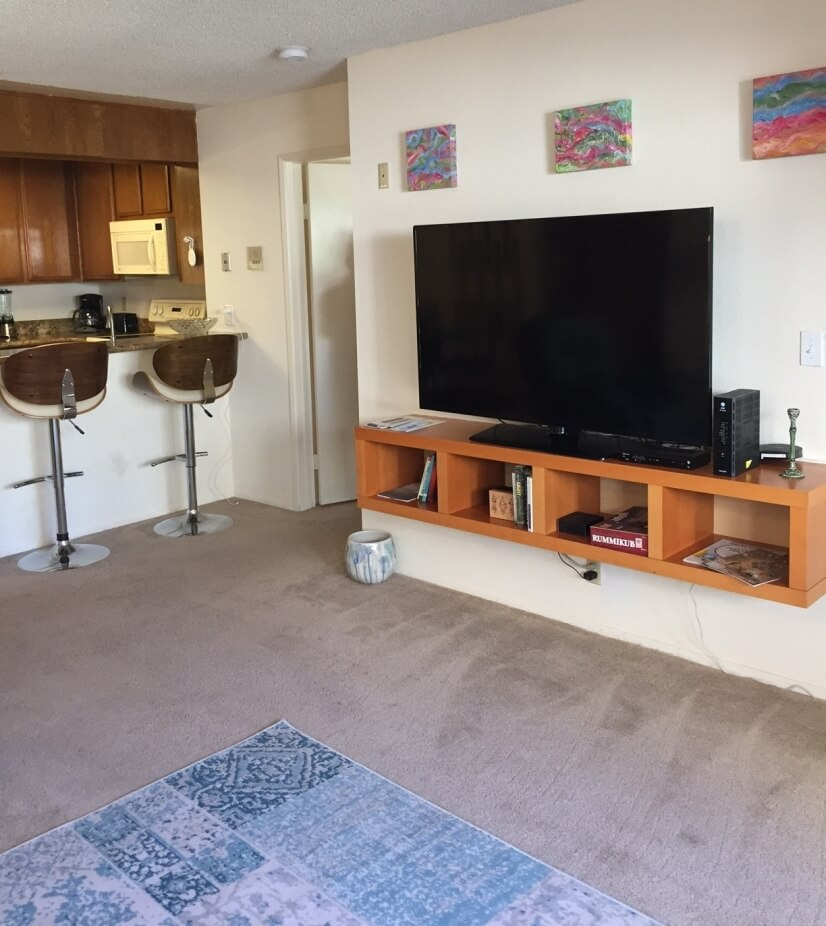 image 3 furnished 2 bedroom Townhouse for rent in El Cajon, Eastern San Diego