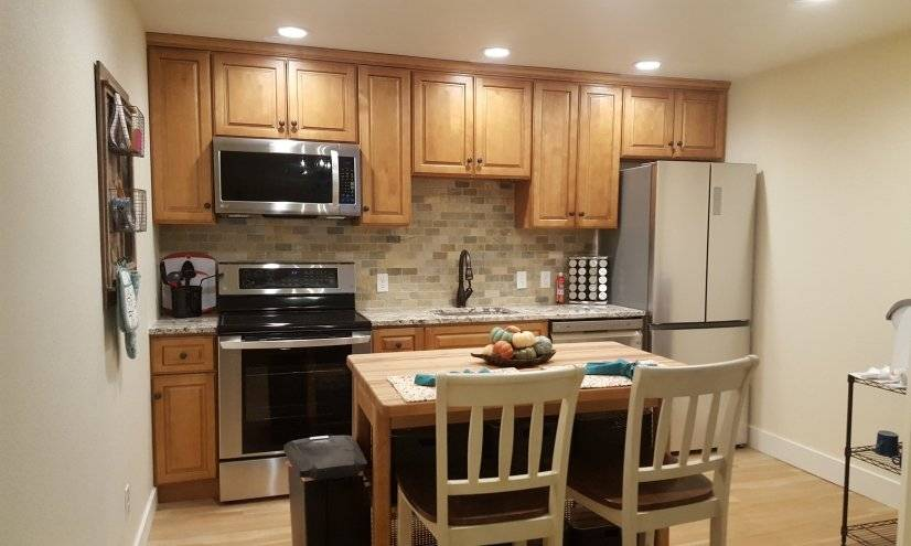 image 2 furnished 2 bedroom Apartment for rent in Berthoud, Larimer (Fort Collins)