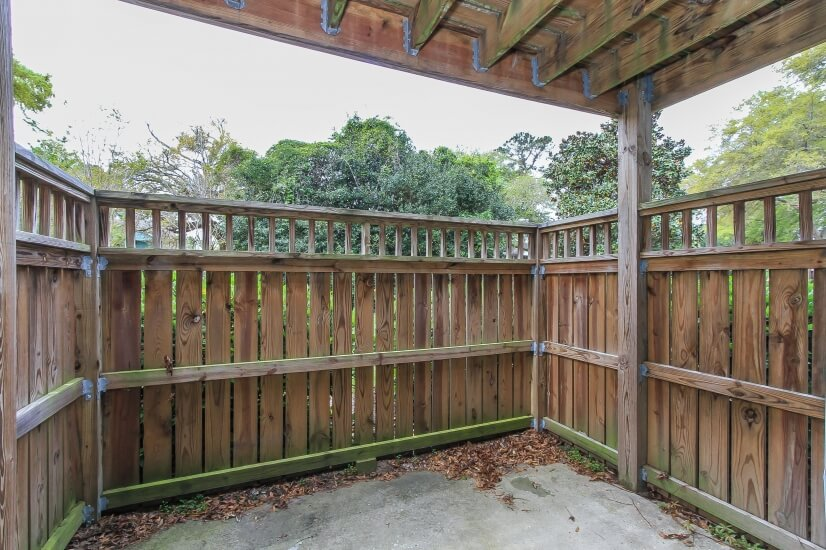 image 10 furnished 3 bedroom Townhouse for rent in James Island, Charleston County