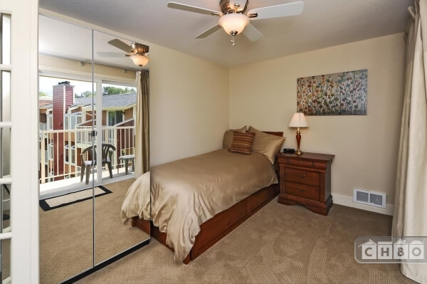 image 7 furnished 2 bedroom Townhouse for rent in Redmond, Seattle Area