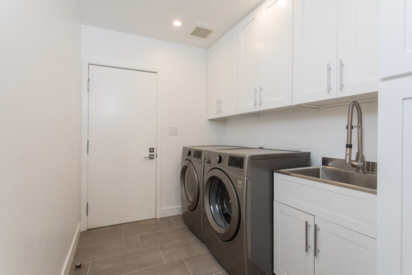 Laundry Room (downstairs)