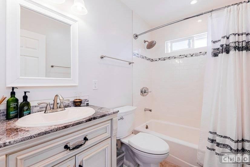 image 8 furnished 3 bedroom House for rent in Alum Rock, San Jose