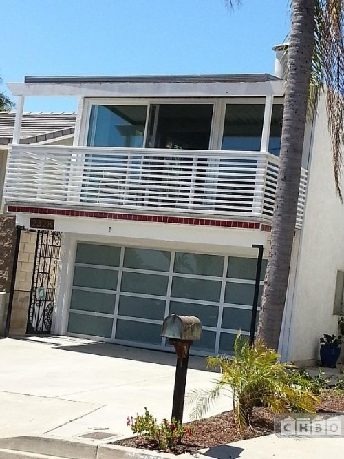 image 3 furnished 2 bedroom House for rent in Pacific Beach, Northern San Diego