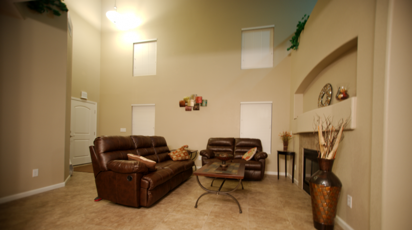 image 9 furnished 3 bedroom House for rent in Henderson, Las Vegas Area