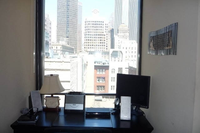 image 6 furnished 1 bedroom Townhouse for rent in South of Market, San Francisco