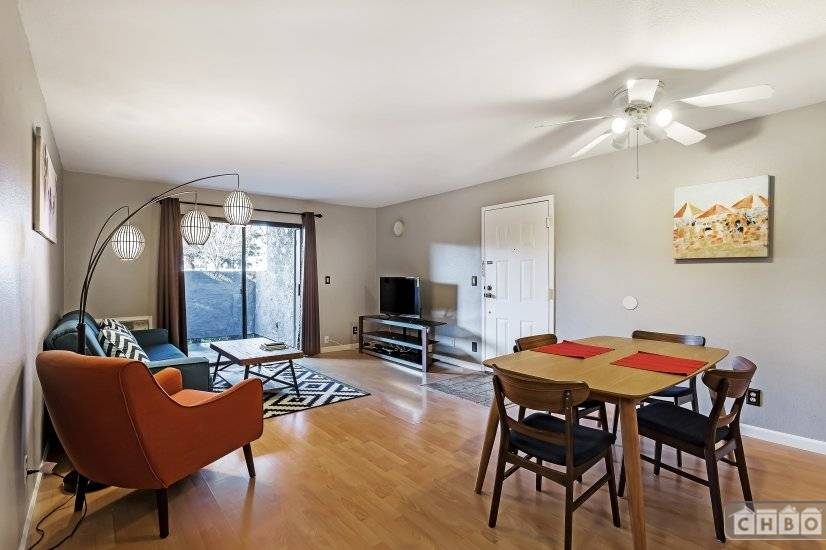 image 3 furnished 1 bedroom Townhouse for rent in Santa Clara, Santa Clara County