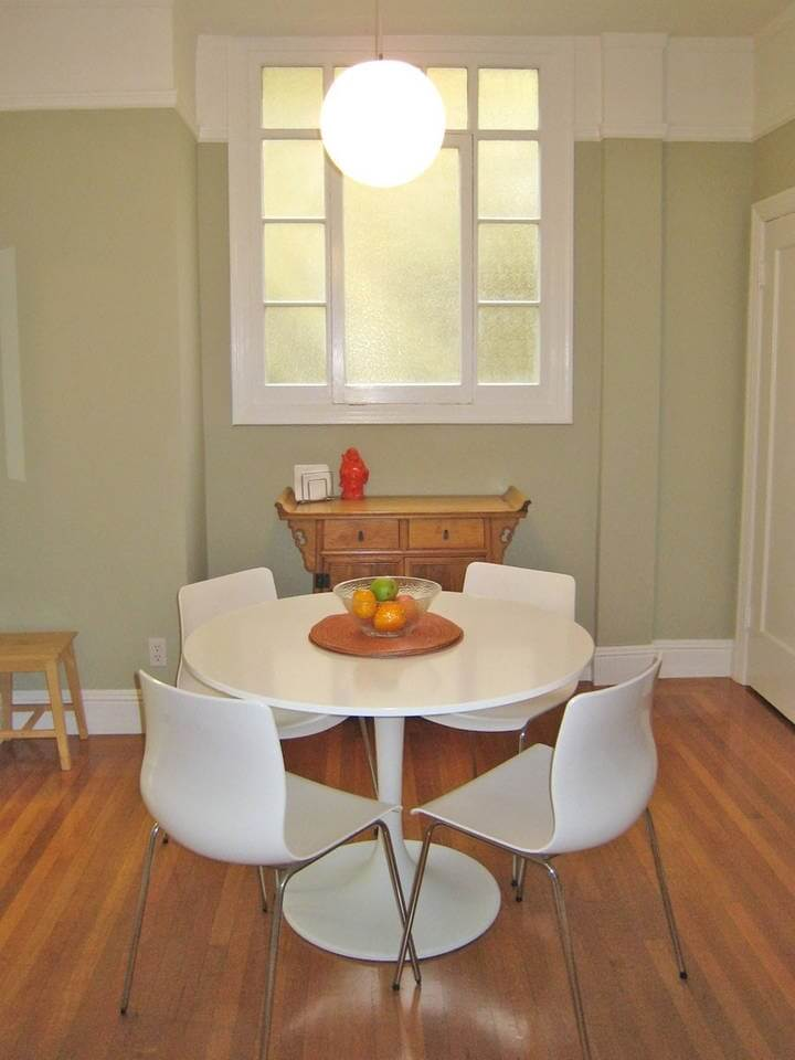 image 5 furnished 1 bedroom Townhouse for rent in Haight-Ashbury, San Francisco