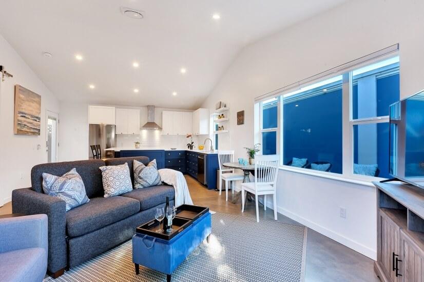 image 3 furnished 1 bedroom Hotel or B&B for rent in Alameda, Alameda County