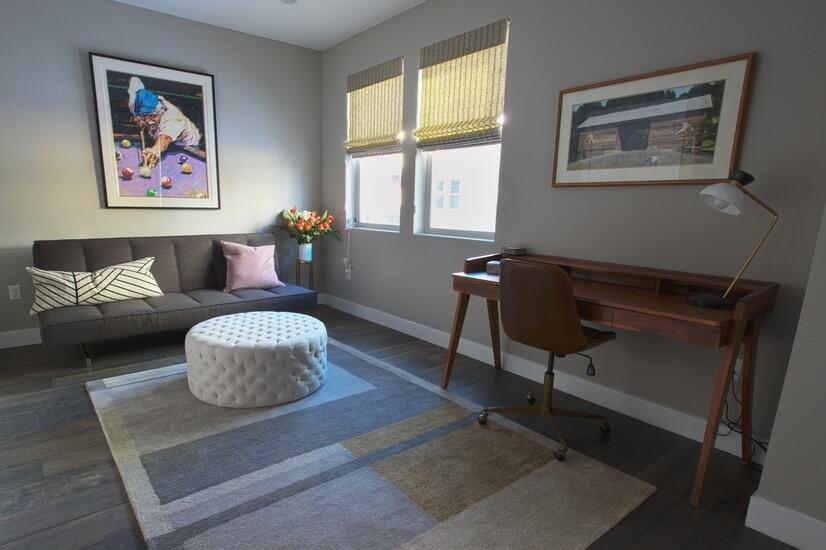 Flex Room 1st Floor