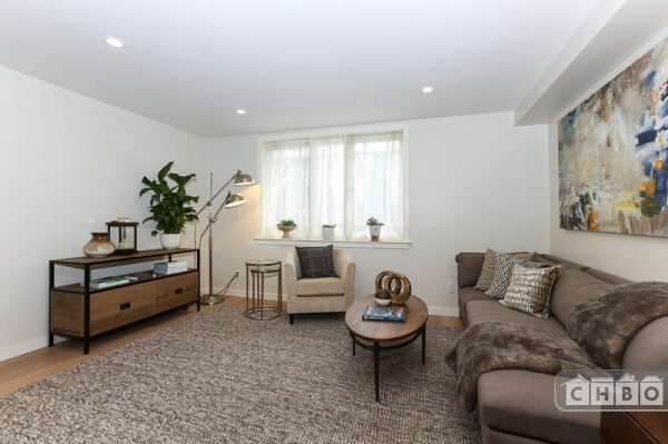 image 7 furnished 1 bedroom Townhouse for rent in Noe Valley, San Francisco