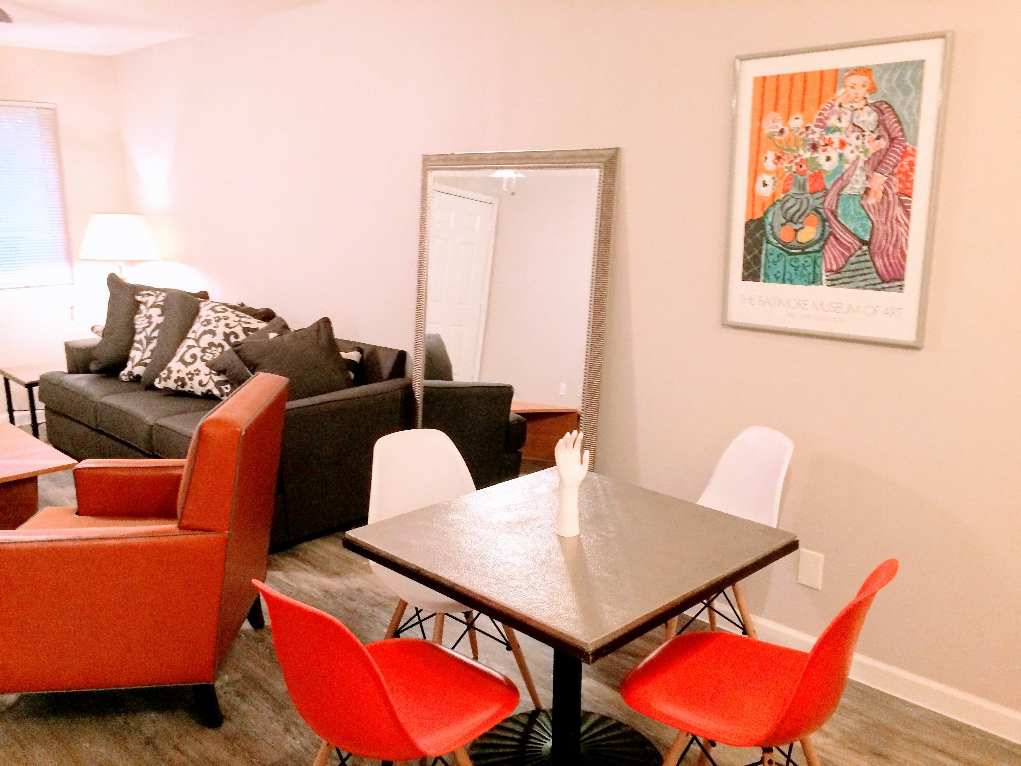 image 5 furnished 3 bedroom Townhouse for rent in Paradise Valley, Phoenix Area