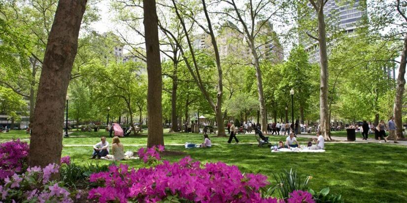 Rittenhouse Square (park)